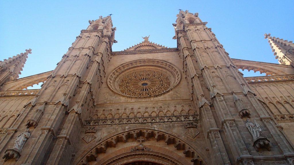Cathédrale la Seu