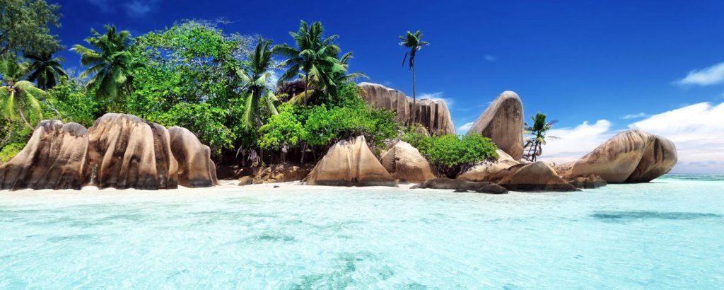 Les plus belles plages de Seychelles