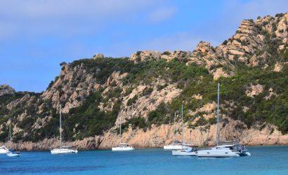 Location catamaran en Corse