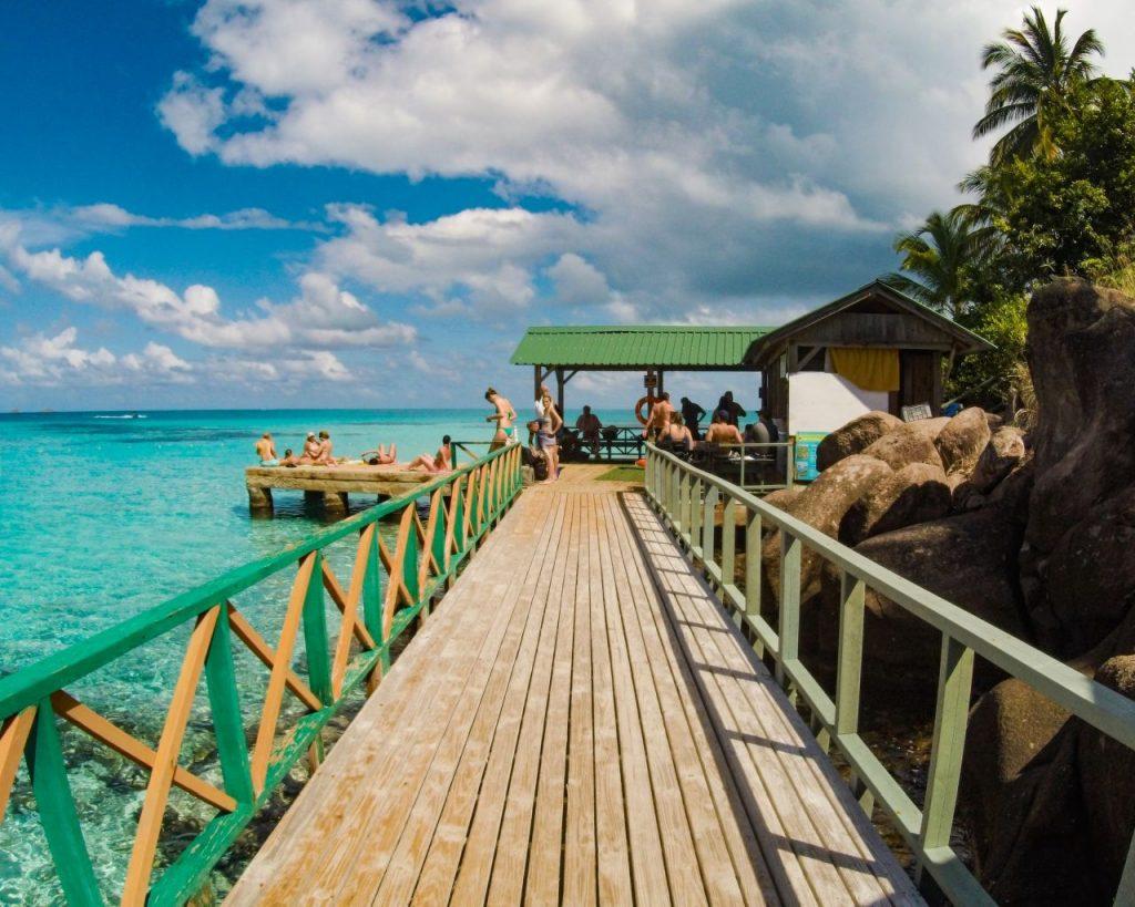 Les plages de Colombie - Caraïbes