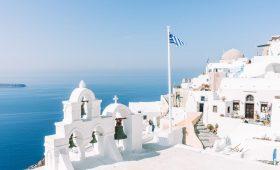 Les plus belles iles grecques